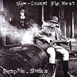 Memphis Sheiks Slow-Cooked Pig Meat