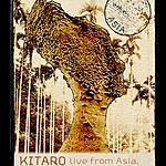 Kitaro Live From Asia