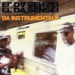 El Da Sensei Relax Relate Release: Da Instrumentals