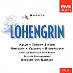 Richard Wagner Lohengrin, WWV.75 (Opera In Three Acts)