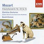 Christian Zacharias Piano Concertos Nos. 20 & 21
