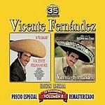 Vicente Fernández 35 Anniversary Remastered Series, Vol.8
