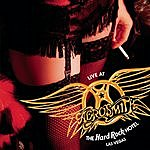 Aerosmith Rockin' The Joint: Live At The Hard Rock Hotel, Las Vegas