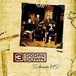 3 Doors Down Limied Edition EP (Acoustic)