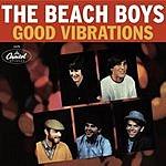 The Beach Boys Good Vibrations 40th Anniversary (6-Track Single)