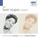 Sarah Vaughan HMV Jazz - The Sarah Vaughan Collection