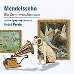 André Previn Ein Sommernachtstraum (A Midsummer Night's Dream), Op.61