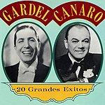 Carlos Gardel 20 Grandes Exitos