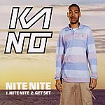 Kano Nite Nite (Single)