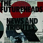 The Futureheads Skip To The End (3 Track Single)