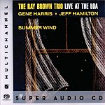 Ray Brown Live At The Loa (Summer Wind)