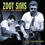 Zoot Sims Live At Falcon Lair
