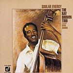 Ray Brown Soular Energy