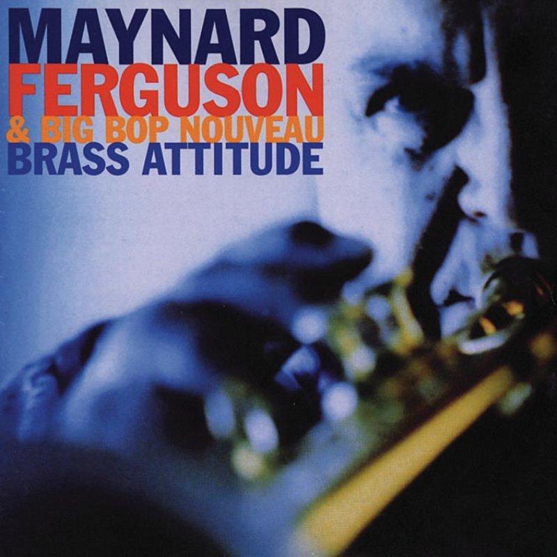 Cover Art: Brass Attitude