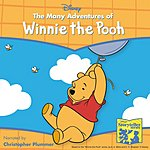 Christopher Plummer The Many Adventures Of Winnie The Pooh