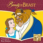 Roy Dotrice Disney Storyteller Series: Beauty And The Beast