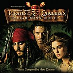 Hans Zimmer Pirates Of The Caribbean: Dead Man's Chest