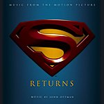 John Ottman Superman Returns Music From The Motion Picture