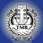 Travis Mitchell Band The Show (3-Track Single)