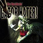 The Residents Gator Hater! (Single)