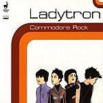 Ladytron Commodore Rock