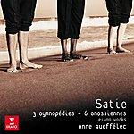 Anne Queffélec Trois Gymnopedies/Six Gnossiennes/Trois Morceaux En Forme De Poire /La Belle Excentrique