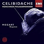 Sergiu Celibidache Requiem in D Minor, K.626
