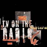 TV On The Radio Wolf Like Me (3-Track Maxi-Single)