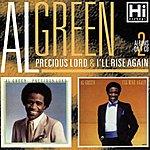 Al Green Precious Lord/I'll Rise Again