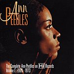 Ann Peebles The Complete Ann Peebles On Hi Records, Vol. 1: 1969-1973
