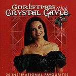 Crystal Gayle Christmas With Crystal Gayle