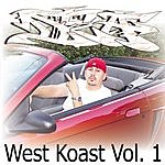 DEA West Koast Vol.1 (Parental Advisory)