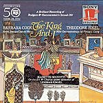 Barbara Cook The King And I (1964 Columbia Studio Cast)