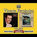Vicente Fernández 35 Anniversary Remastered Series, Vol.19