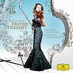 Anne-Sophie Mutter The Violin Concertos/Sinfonia Concertante