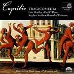 Tragicomedia Capritio: Instrumental Music From 17th-Century Italy
