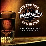 Hank Williams, Jr. That's How They Do It In Dixie: The Essential Collection