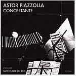 Astor Piazzolla Concertante