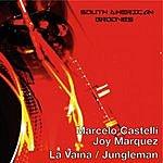 Marcelo Castelli La Vaina/Jungleman