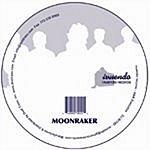 Moonraker Easy Fever (Remixes) (2-Track Single)