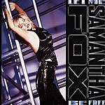 Samantha Fox Let Me Be Free (Maxi-Single)