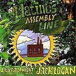 Jack Logan Nature's Assembly Line