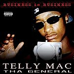 Telly Mac Business Is Business (Parental Advisory)