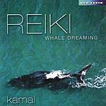 Kamal Reiki Whale Dreaming