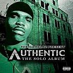 Authentic The Gamblaz Present Authentic: The Solo Album (Parental Advisory)