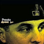 Presto Magic LP