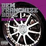 Dem Franchize Boyz Ridin' Rims (Single)