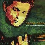 Carlos Cano De Lo Perdido Y Otras Coplas