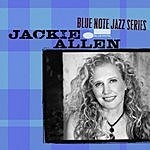 Jackie Allen Blue Note Jazz Series