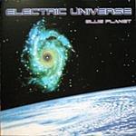 Electric Universe Blue Planet